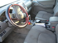 Picture of 2011 Nissan Frontier SV Crew Cab, interior, gallery_worthy