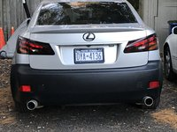 Picture of 2006 Lexus IS 250 AWD, exterior, gallery_worthy