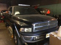 2002 Dodge Ram 2500 Picture Gallery