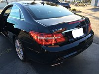Picture of 2010 Mercedes-Benz E-Class E 550 Coupe, exterior, gallery_worthy