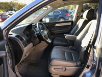 Picture of 2010 Honda CR-V EX-L AWD, interior, gallery_worthy