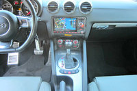 Picture of 2011 Audi TT 2.0T quattro Prestige Coupe AWD, interior, gallery_worthy