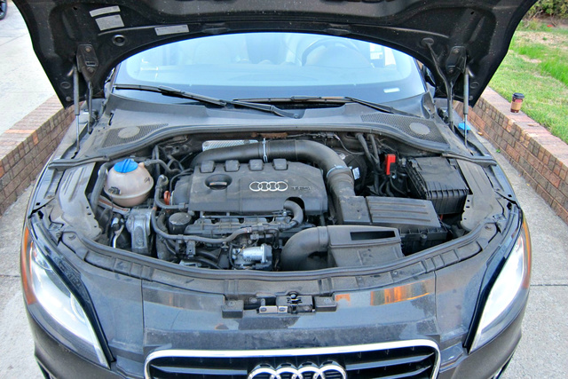 Picture of 2011 Audi TT 2.0T quattro Prestige Coupe AWD, engine, gallery_worthy