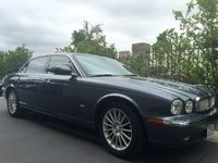 Picture of 2006 Jaguar XJ-Series XJ8 L, exterior, gallery_worthy