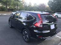 Picture of 2015 Honda CR-V Touring AWD, exterior, gallery_worthy