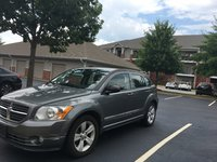 Picture of 2011 Dodge Caliber Mainstreet, exterior, gallery_worthy