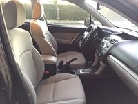 Picture of 2015 Subaru Forester 2.5i, interior, gallery_worthy