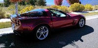 Picture of 2013 Chevrolet Corvette Grand Sport 2LT, exterior, gallery_worthy