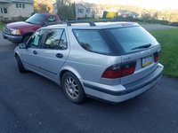 Picture of 2000 Saab 9-5 2.3T Wagon, exterior, gallery_worthy