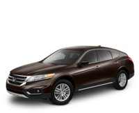 Picture of 2015 Honda Crosstour EX-L w/ Navi, exterior, gallery_worthy