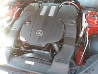 Picture of 2017 Mercedes-Benz SL-Class SL 450, engine, gallery_worthy