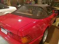 Picture of 1990 Mercedes-Benz SL-Class 300SL, exterior, gallery_worthy