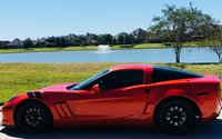 Picture of 2012 Chevrolet Corvette Grand Sport 3LT, exterior, gallery_worthy