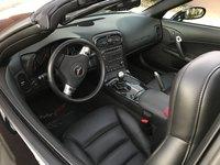 Picture of 2011 Chevrolet Corvette Grand Sport 2LT, interior, gallery_worthy