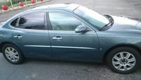 Picture of 2006 Buick LaCrosse CX, exterior, gallery_worthy