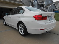 Picture of 2013 BMW 3 Series 328i xDrive Sedan, exterior, gallery_worthy