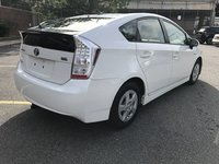 Picture of 2010 Toyota Prius Three, exterior, gallery_worthy