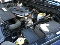 Picture of 2010 Dodge Ram 2500 TRX Crew Cab 4WD, engine, gallery_worthy