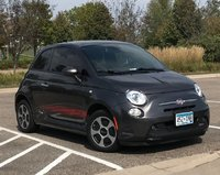 Picture of 2014 FIAT 500e Base, exterior, gallery_worthy