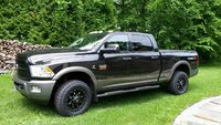 Picture of 2010 Dodge Ram 2500 TRX Crew Cab 4WD, exterior, gallery_worthy