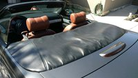Picture of 2003 Ford Thunderbird Deluxe Convertible, interior, gallery_worthy
