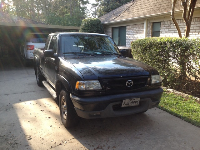 Picture of 2002 Mazda B-Series B4000 Dual Sport Cab Plus 4 RWD