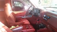 Picture of 1994 GMC Sierra C/K 1500, interior, gallery_worthy