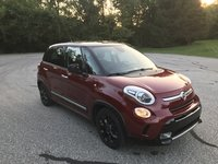 Picture of 2016 FIAT 500L Lounge, exterior, gallery_worthy