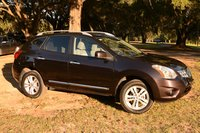 Picture of 2013 Nissan Rogue SV w/ SL, exterior, gallery_worthy
