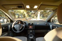Picture of 2013 Nissan Rogue SV w/ SL, interior, gallery_worthy