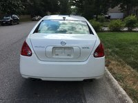 Picture of 2005 Nissan Maxima SL, exterior, gallery_worthy