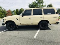 Picture of 1989 Toyota Land Cruiser 4WD, exterior, gallery_worthy