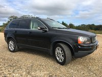 Picture of 2011 Volvo XC90 3.2 AWD, exterior, gallery_worthy
