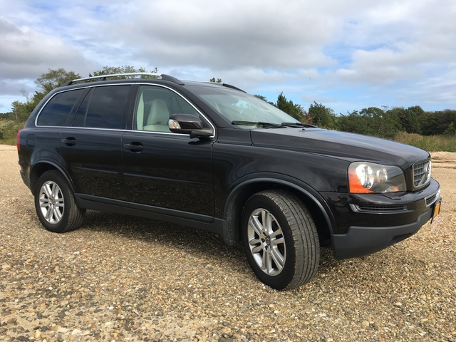 Picture of 2011 Volvo XC90 3.2 AWD