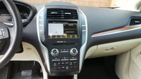 Picture of 2016 Lincoln MKC Reserve AWD, interior, gallery_worthy