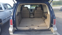 Picture of 2005 Mercury Mountaineer 4 Dr STD SUV, interior, gallery_worthy