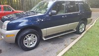 Picture of 2005 Mercury Mountaineer 4 Dr STD SUV, exterior, gallery_worthy