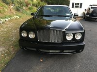 Picture of 2005 Bentley Arnage T RWD, exterior, gallery_worthy