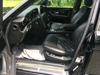 Picture of 2005 Bentley Arnage T RWD, interior, gallery_worthy