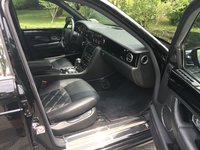 Picture of 2005 Bentley Arnage 4 Dr T Turbo Sedan, interior, gallery_worthy