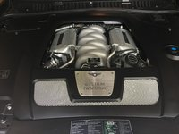Picture of 2005 Bentley Arnage T RWD, engine, gallery_worthy