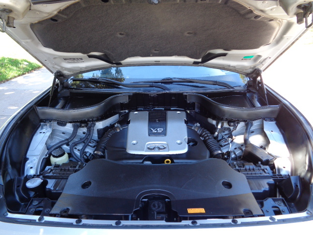 Picture of 2009 INFINITI FX35 Base, engine, gallery_worthy