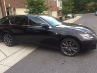 Picture of 2014 Lexus GS 350 AWD, exterior, gallery_worthy