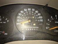 Picture of 1997 Chevrolet Lumina 4 Dr LS Sedan, interior, gallery_worthy