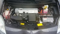 Picture of 2011 Toyota Prius Three, engine, gallery_worthy