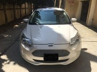 Picture of 2013 Ford Focus Electric Hatchback, exterior, gallery_worthy