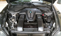 Picture of 2008 BMW X5 4.8i AWD, engine, gallery_worthy