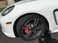 Picture of 2013 Porsche Panamera Platinum Edition, exterior, gallery_worthy