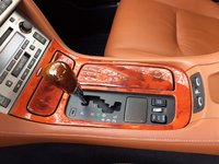 Picture of 2004 Lexus SC 430 Base, interior, gallery_worthy