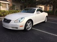 Picture of 2004 Lexus SC 430 Base, exterior, gallery_worthy